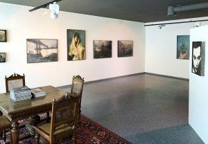 Galerie Moenius AG