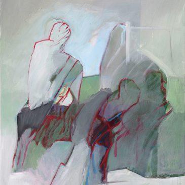"""Ausstellung """" WIR – IHR """"von ESTHER SCHWARZ"""